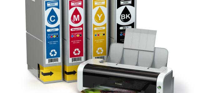 Jak koupit levnou náplň do tiskárny?